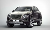 Bentayga Mulliner – The ultimate luxury SUV-HERO