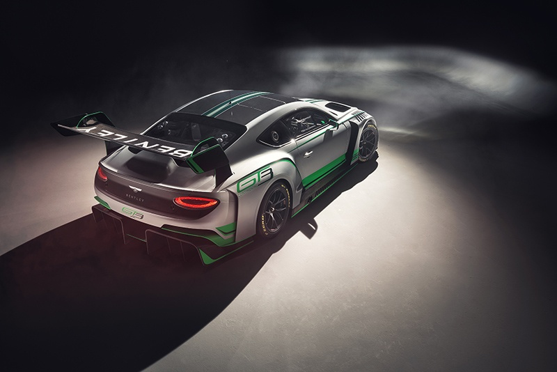 Bentley-Reveals-New-Continental-Gt3-Race-Car-Art2