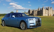 Rolls-Royce Motor Cars Celebrates Largest Gathering OF Rolls-Royce In The World-Hero