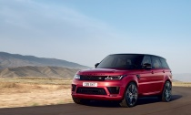 Introducing The New Range Rover Sports Hero