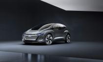 The Audi AI ME-Hero
