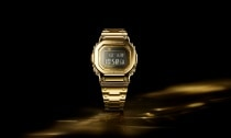 Casio-18-Karat-Gold-G-Shock-Hero